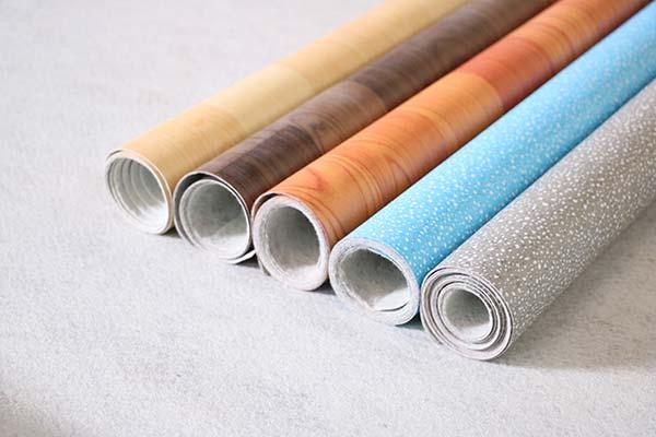 The Type of Vinyl Flooring