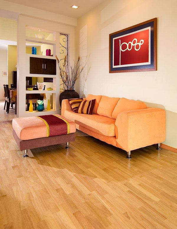 Dry Back Vinyl Tile Flooring